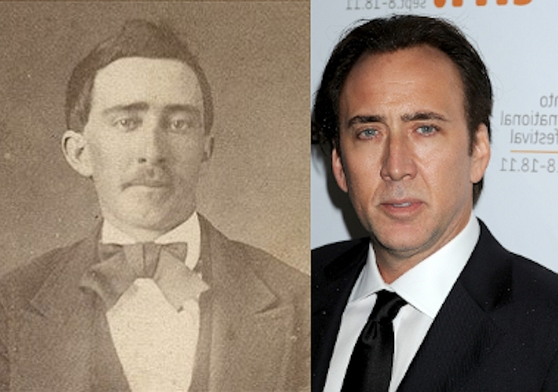 25 Celebrity Photos That Prove Time Travel Is Actually ...