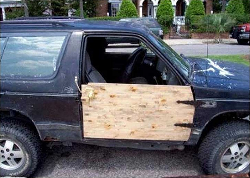 20 DIY Repairs That Are Completely Crazy